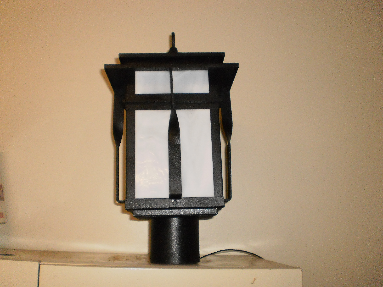 Admire Lighting American Made Mission Craftsman And